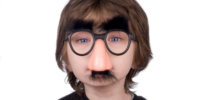 children identity theft
