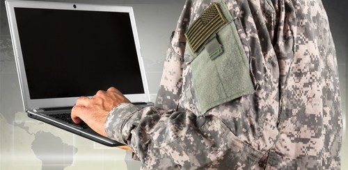 military and VPNs