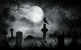 The Music Graveyard