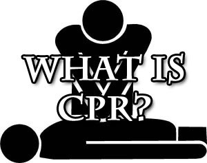 What is CPR?