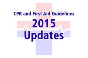 2015 CPR Guideline Updates