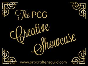 PCG Creative Showcase