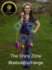 Womens Day - The Shiny Zone