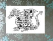 Uniquely Your Designs - Dragon