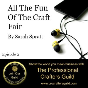 All the fun of the craft fair