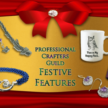 Sapphire Member Festive Features – December 2018 Part 2