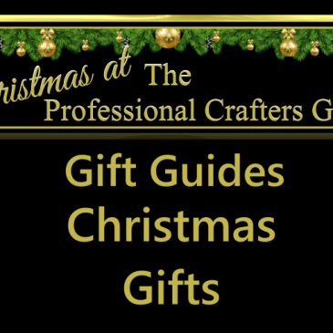 Christmas Gift Guides – Gifts – Part 1