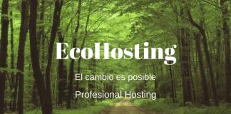 Ecohosting