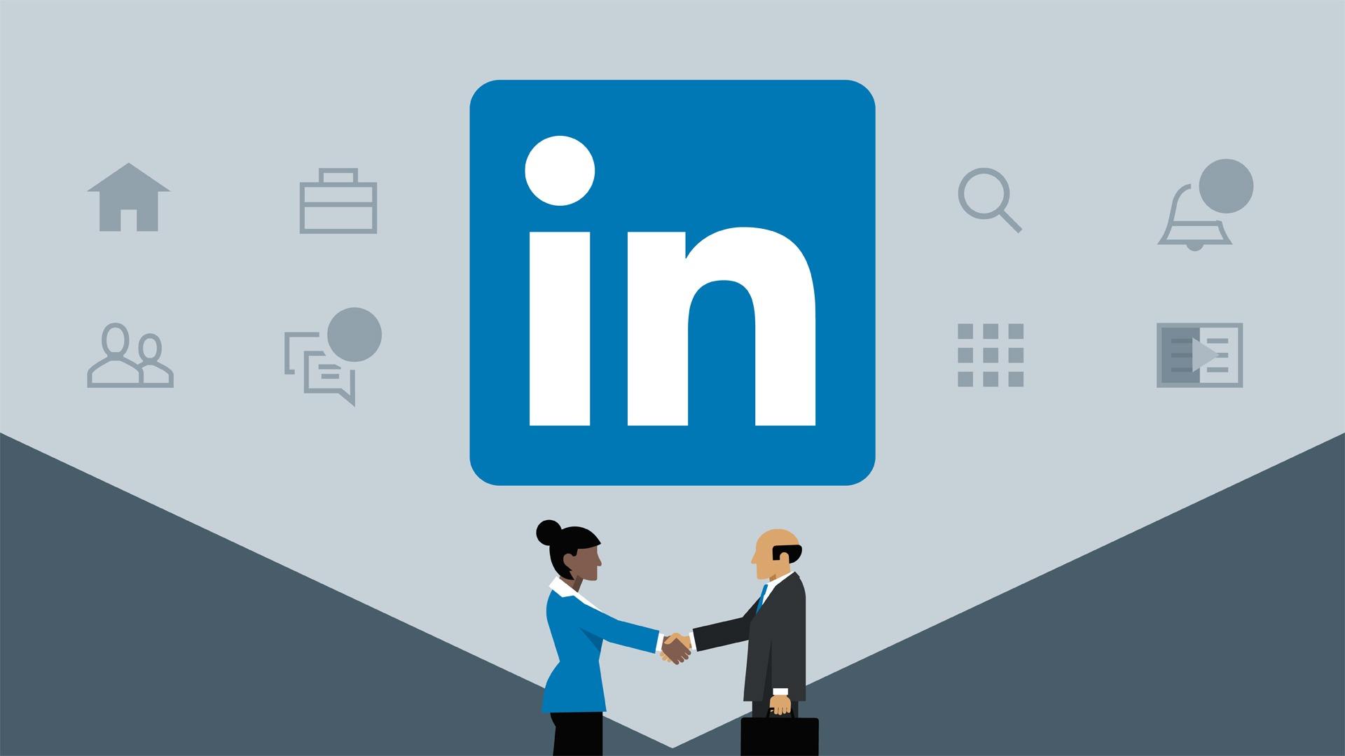 Cómo usar LinkedIn para hacer negocios   Profesional Hosting