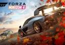 Forza Horizon 4 – Najlepsza ścigałka 2018/2019 roku?!