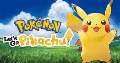 Pokemon Let's Go Pikachu warte kupienia Nintendo?