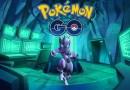Armored Mewtwo i Shiny Entei w Pokemon GO