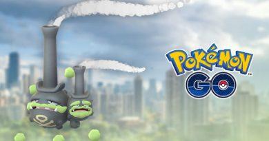 Fala nowych eventów w Pokemon go!