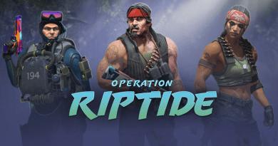 Nocna aktualizacja Counter Strike: Global Offensive