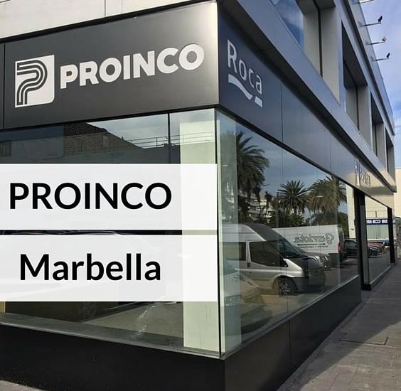 PROINCO Marbella