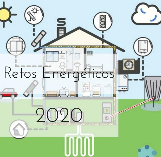 Retos energéticos para 2020