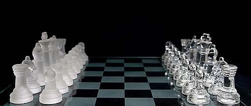 Gute Frage: was ist die richtige Strategie? Und wie entdecke ich sie?