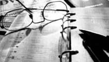 """War früher erste Wahl: das Zeitplanbuch oder """"der Filofax"""". Gutes Zeitmanagement ist jedoch erst eine Frage der Systematik, dann der Werkzeuge."""