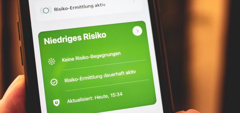 """Der richtige Projektauftrag kann leben retten: lieber ein """"System zur Unterbrechung von Infektionsketten"""" bauen, als eine App einführen."""