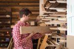 comprar madeira para a marcenaria