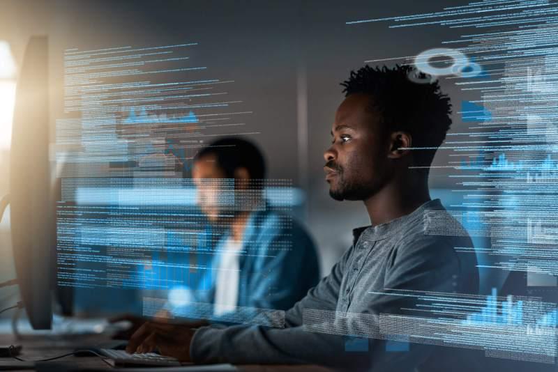 cultura data driven como ela pode ser aplicada na industria