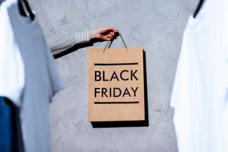 Black Friday como se preparar para vender mais
