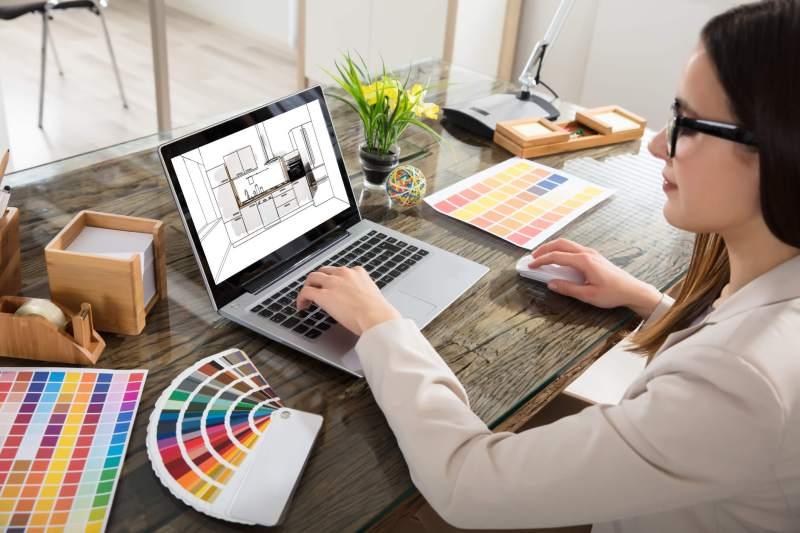 software para projetar móveis