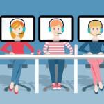 Online Olma Sırası Müşteri Hizmetlerinizde