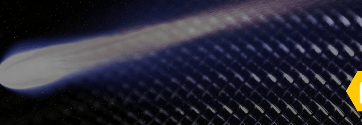 The Rise of Carbon Fiber