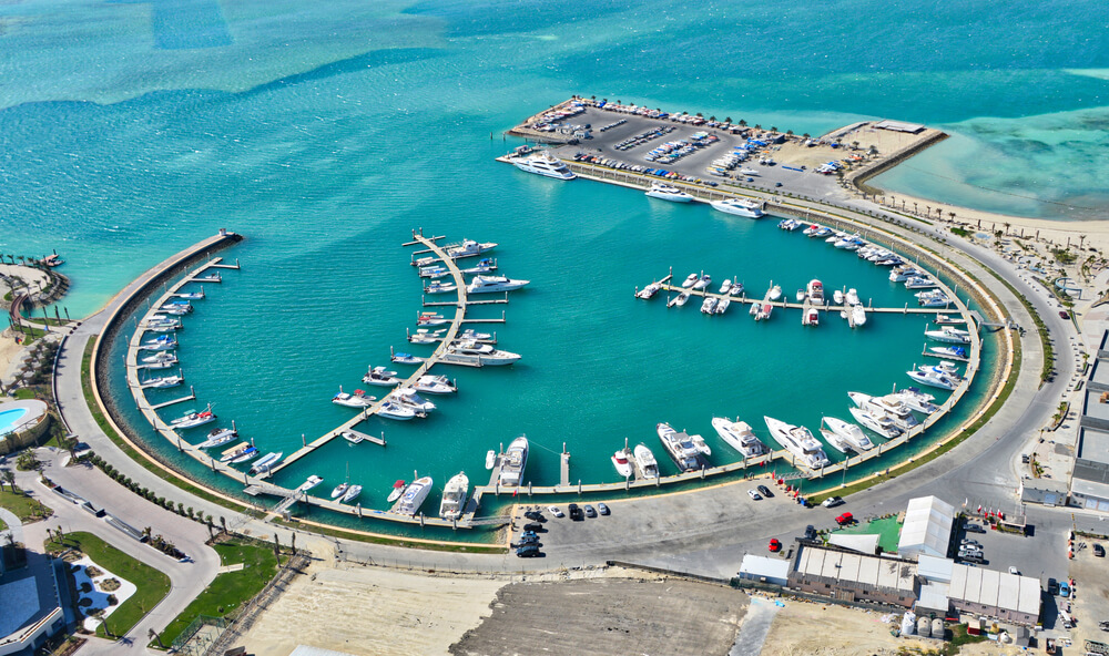 Living In The Man Made Island Is A Popular Choice For Many Residents In  Bahrain. Here Are Our Top Six Reasons Why: