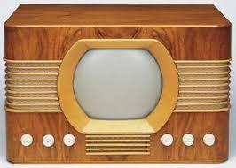 Télévision - Téléviseur