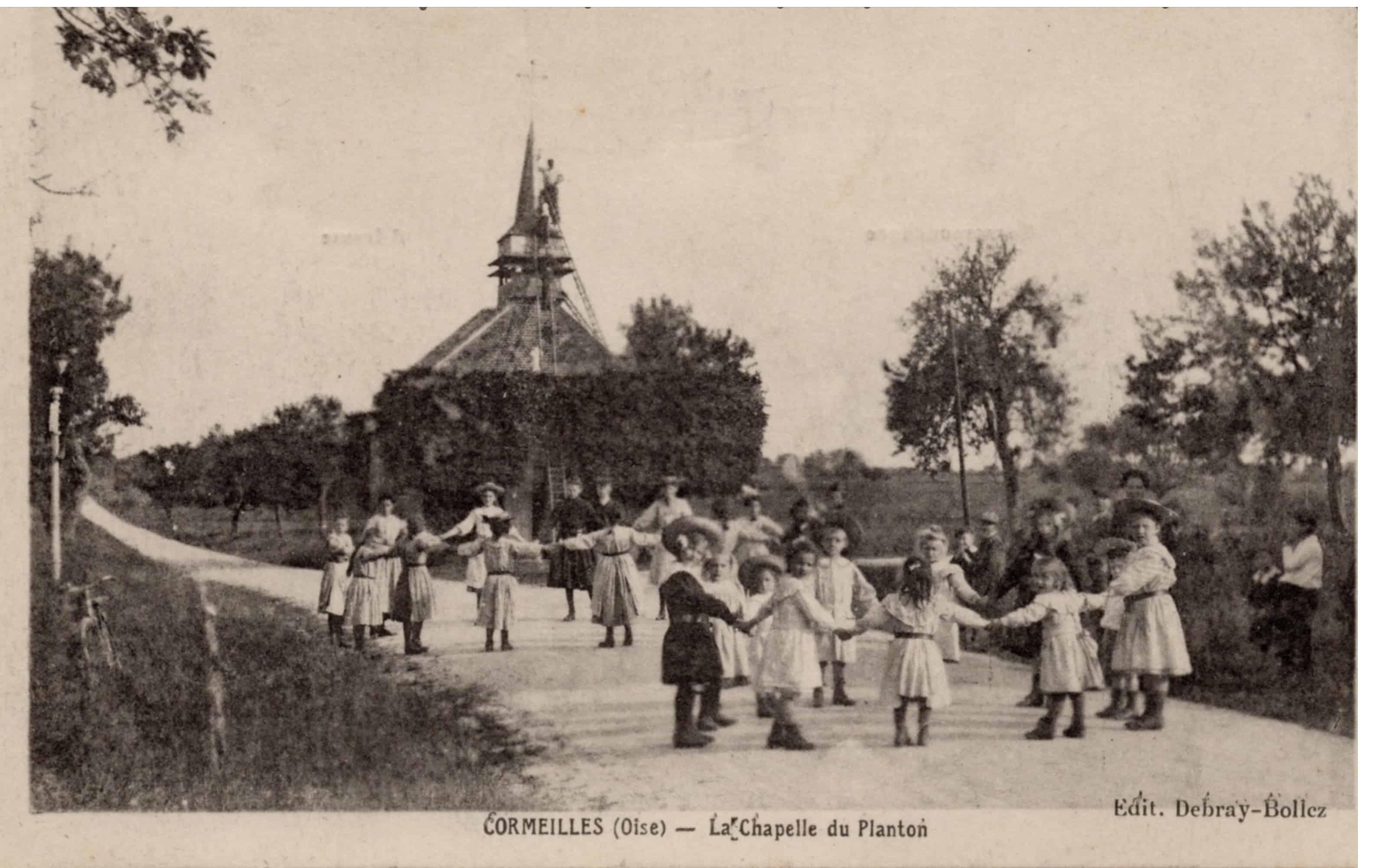 Calipet - Vineuil-Saint-Firmin
