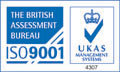 Prosig awarded ISO 9001 certification