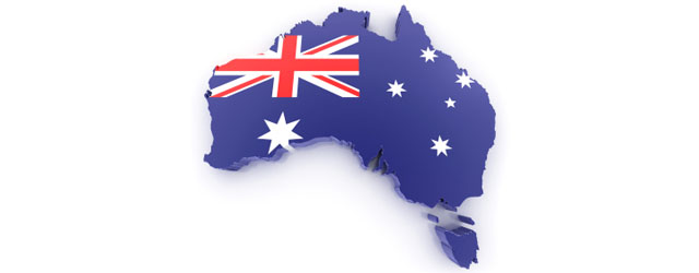 A New Partnership In Australia