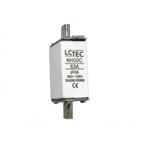 Wkładka topikowa ETI WT 1C/gG 80A 500V  – moc możliwości w ergonomicznym rozmiarze