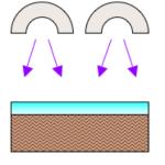 pitado-madera-ultravioleta