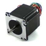 Stepper Motors – Wiring up a Bipolar Stepper Motor