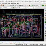KiCad – Creating Gerber Files