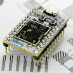 Spark Core – Arduino + Wi-Fi + ARM Cortex M3 + wireless programming + REST API=awesome.