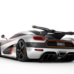 Koenigsegg is using 3D-Printing for Turbo Casings