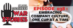 Embracing Company Culture, One Cup at a Time | A Cup of Common Wealth