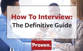 How to Interview Job Candidates