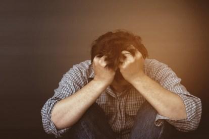 Tristeza contínua é um dos sinais da depressão