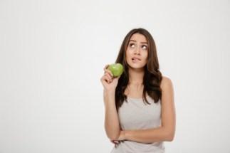 Alterações bruscas no apetite pode indicar que a pessoa está entrando em depressão