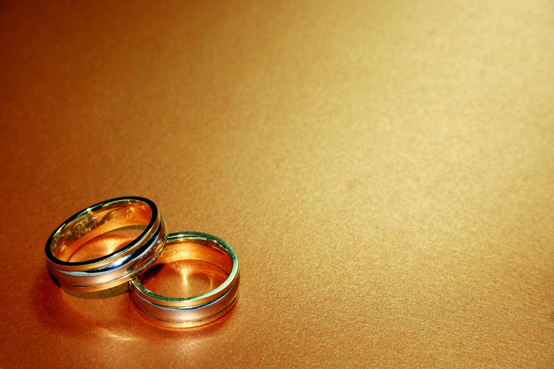 Traditional Wedding Sermon