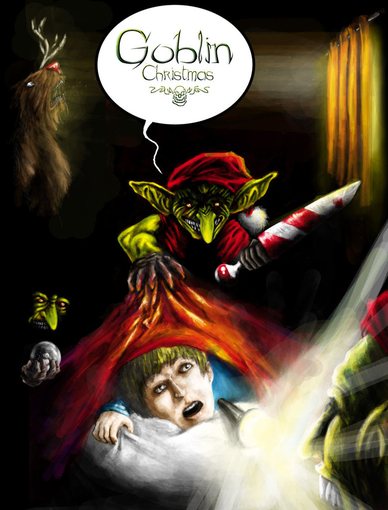 A Very Demented Christmas