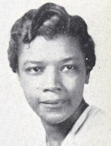Ruth Frazier Stafford