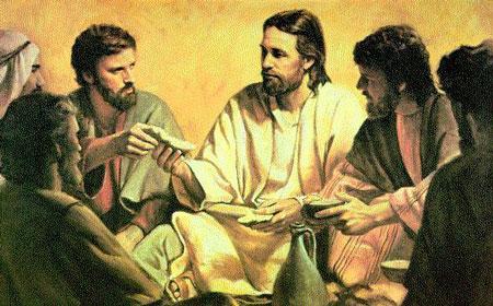Resultado de imagen de misterios de cristo