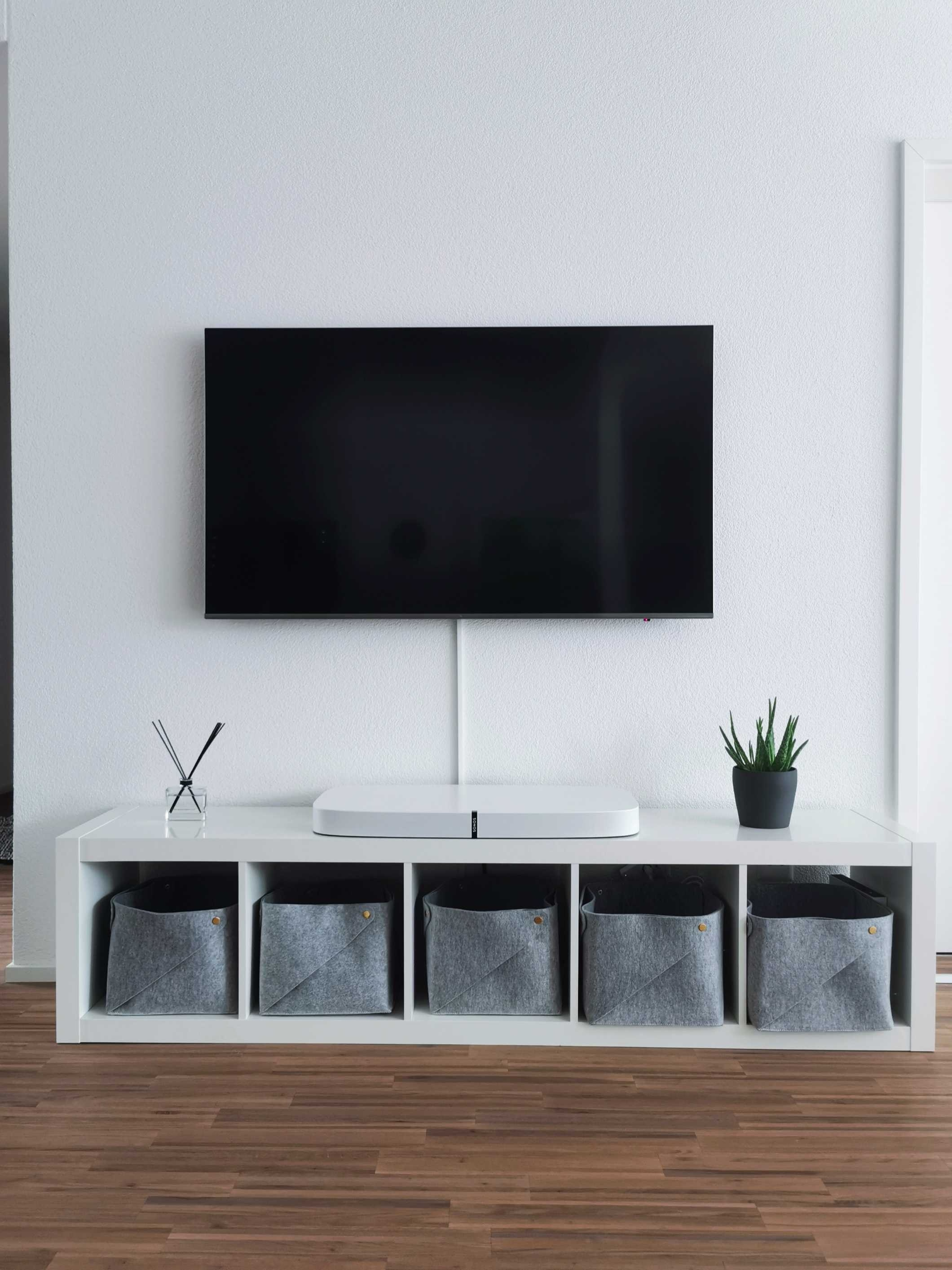 5 Reasons A Tv Mount Is Better Than A Tv Stand