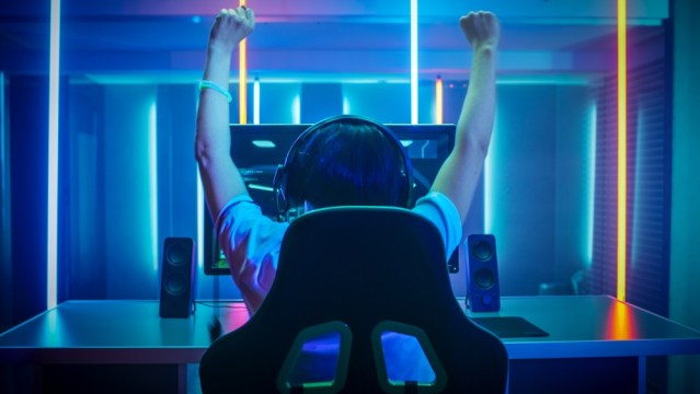 Why Esports Gamers Are Using CBD